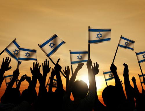 פרסום ושיווק לאוכלוסייה דוברת צרפתית  בישראל