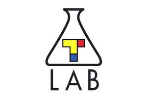 logo tee lab